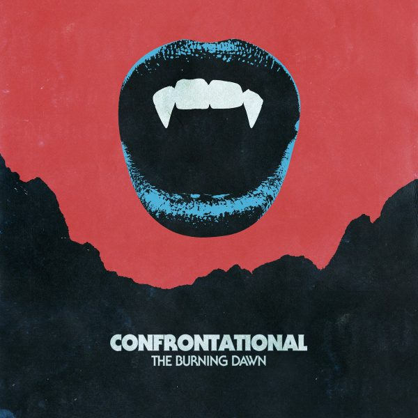 CONFRONTATIONAL - The Burning Dawn (cover by BRANCA STUDIO)