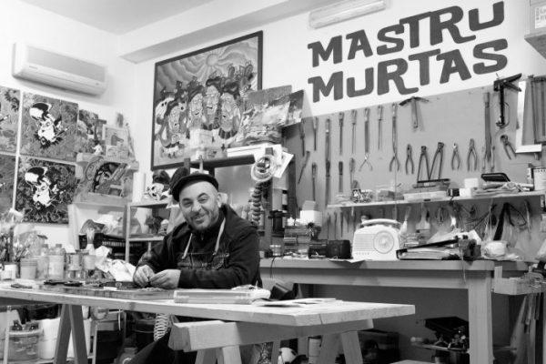 Danilo-Murtas- Muravera- Mastru Murtas - Andrea Macis