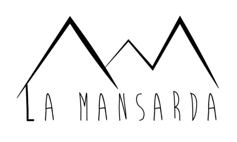 La Mansarda Dischi Logo