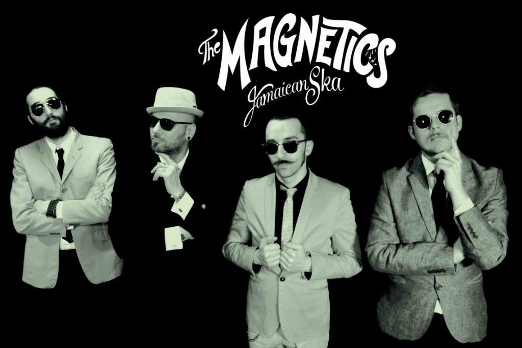 the magnetics -sa scena sarda