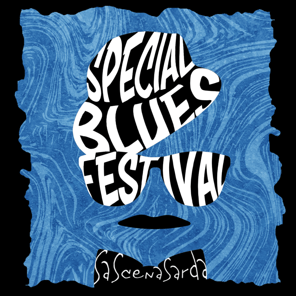 speciale festival blues - 2018 - sa scena sarda - daniele mei - giuseppe lorrai