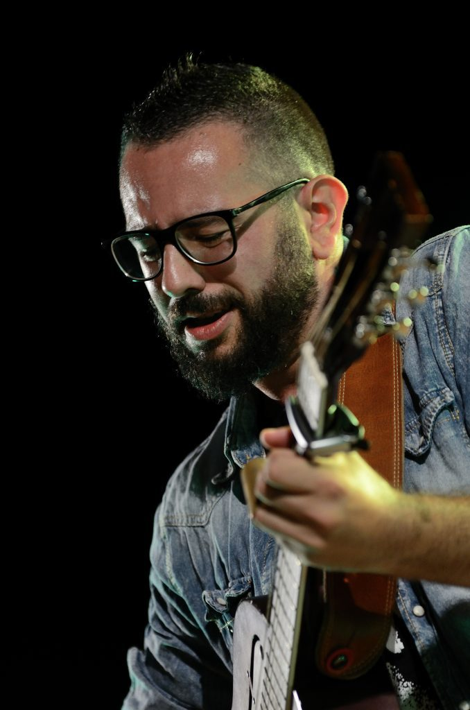 Francesco Piu - 2015 - gianfilippo masserano - narcao - narcao blues - sa scena sarda