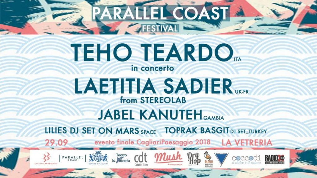 parallel-coast