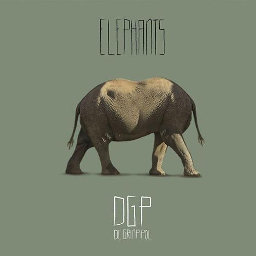 de grinpipol - sa scena sarda - elephants - 2019 - daniele mei