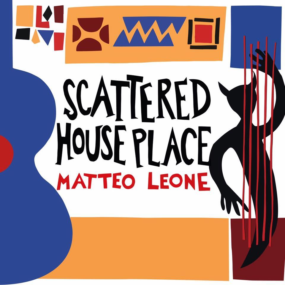 matteo leone - scattered house place - sa scena sarda -2018