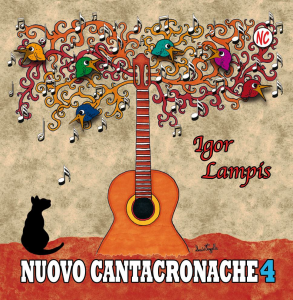 nuovo cantacronache 4 - igor lampis - punkillonis - sa scena sarda - giulia pinna - 2018