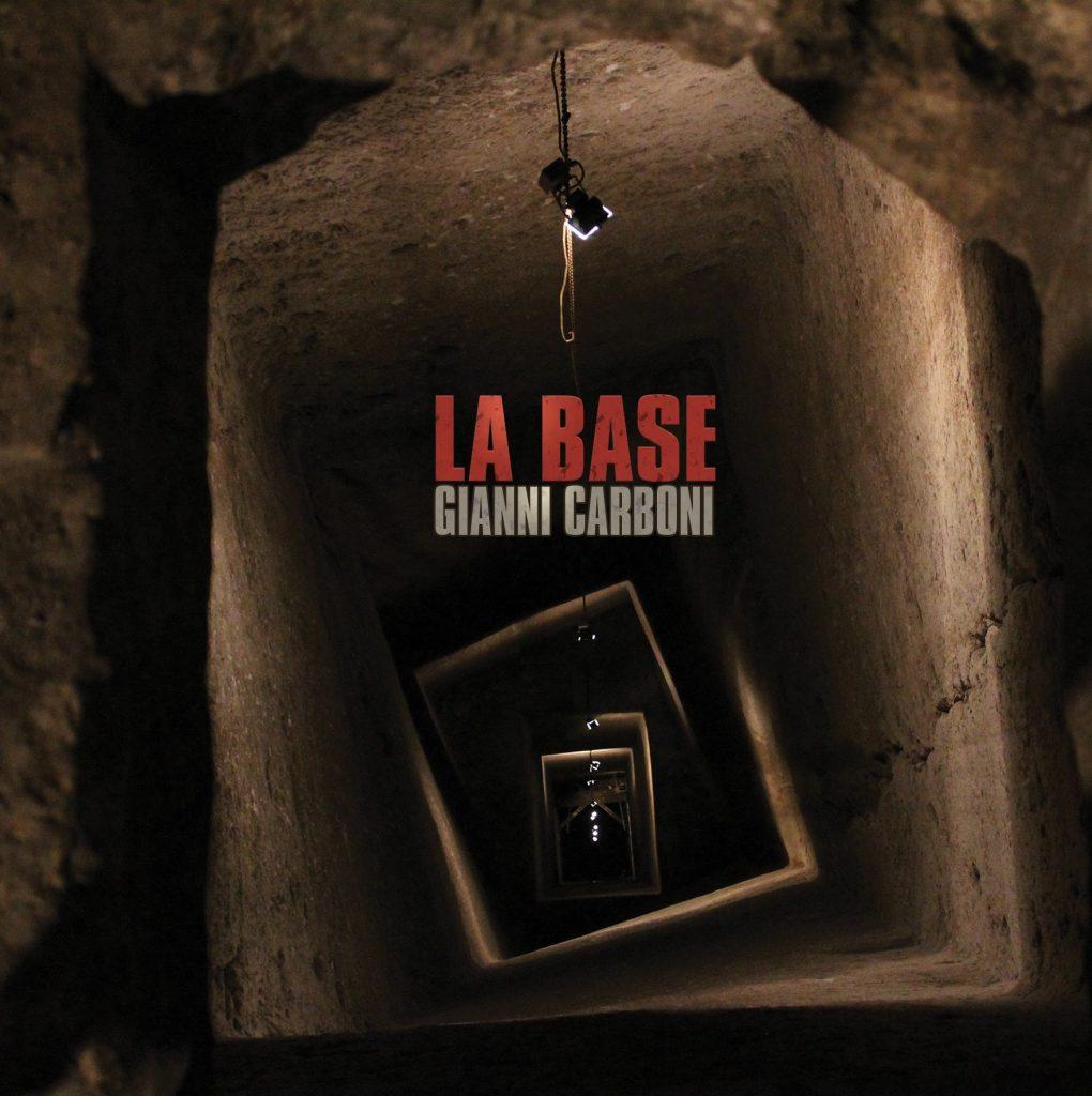 La Base - Giani Carboni - 2018 - Sa Scena Sarda