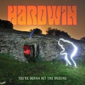 hardwin - you're gonna hit the ground - sa scena sarda