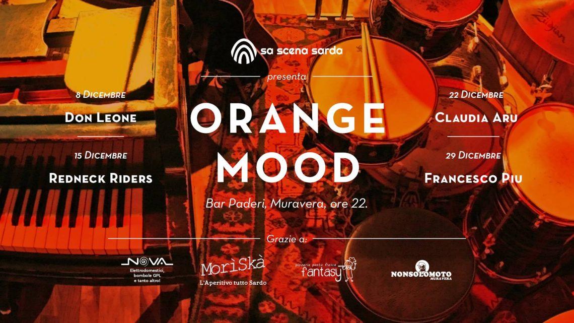 orange mood - bar paderi - muravera -don leone - redneck riders -claudia aru - francesco piu - pizzeria pasta fresca fantasy - brezza dorada - nova - non solo moto - sa scena sarda - giuseppe lorrai