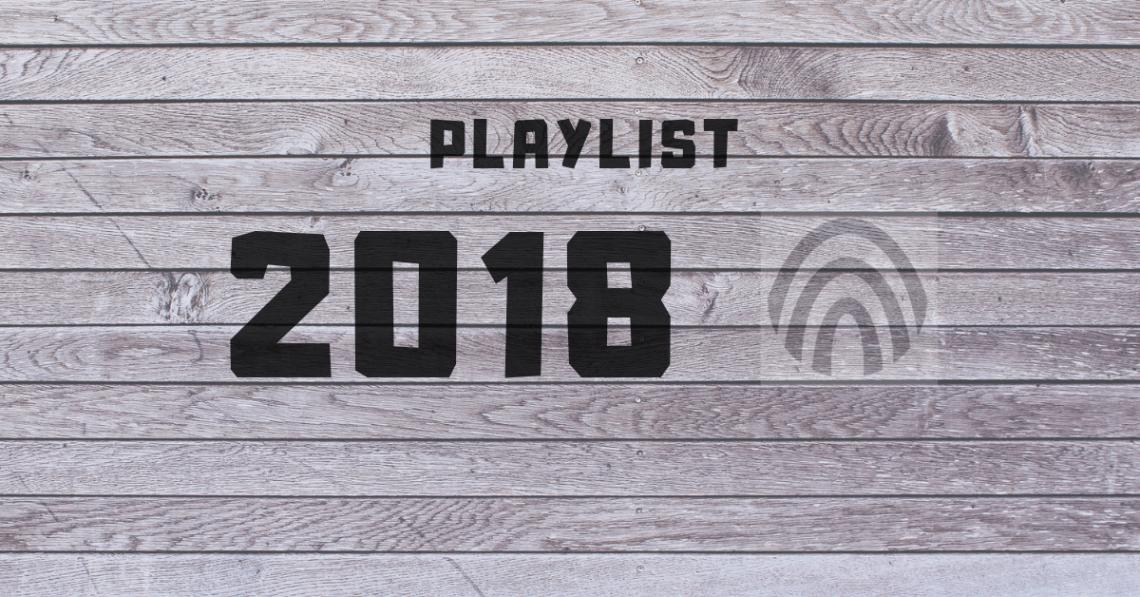 playlist 2018 - sa scena sarda