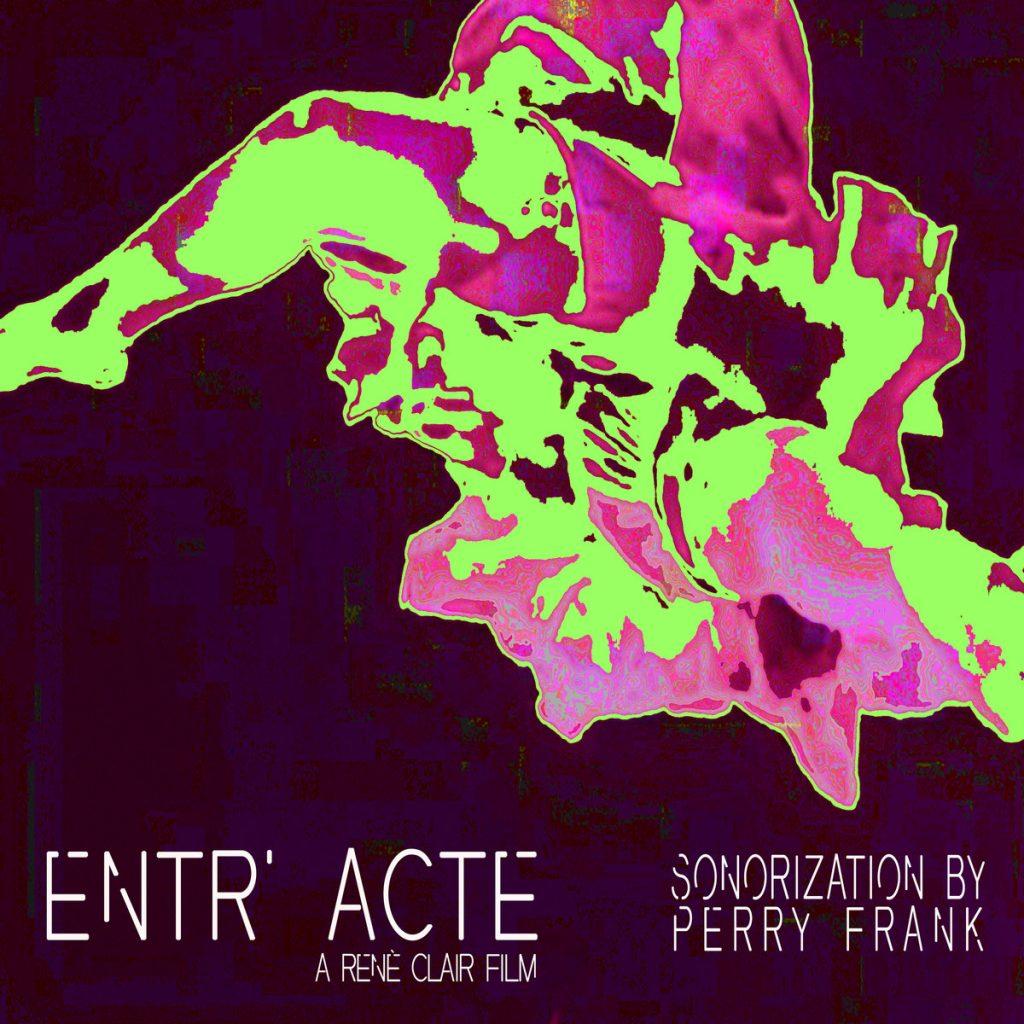 Perry Frank - Entr'Acte - A Rene Clair film - Francesco Perra - Bandcamp - player - 2018 - Sa Scena Sarda