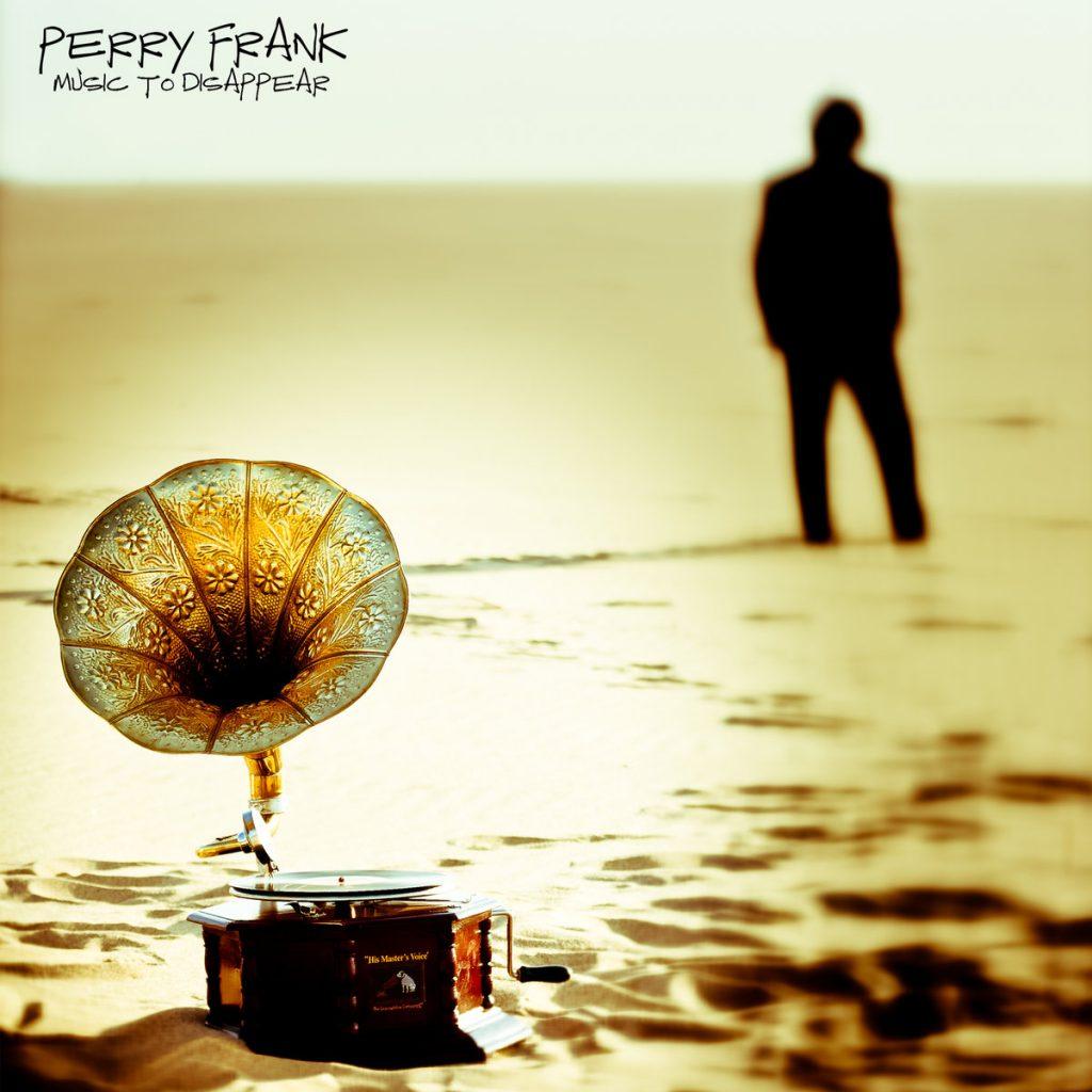 Perry Frank - Music to Disappear - Francesco Perra - Bandcamp - player - 2012 - Sa Scena Sarda