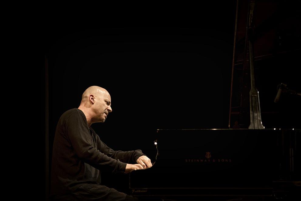 JazzAlguer - Stefano Battaglia - pianista - Alghero - Sa SCena Sarda - La Musica in Sardegna - 2019