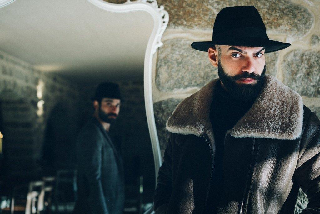 En?gma - En?gma & Kaizén - Riccardo Melosu - 2019 - news - Sa Scena Sarda - Redazione