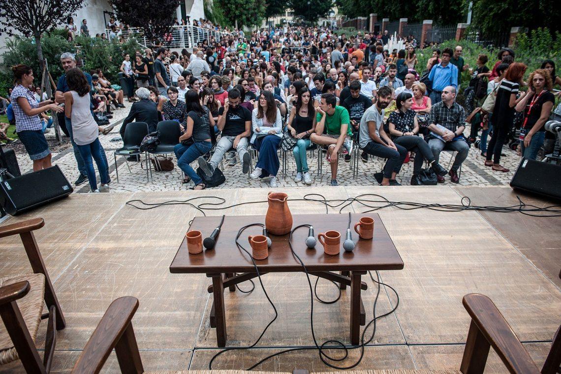 marina cafè noir - cagliari - festival - news - sa scena sarda - 2019