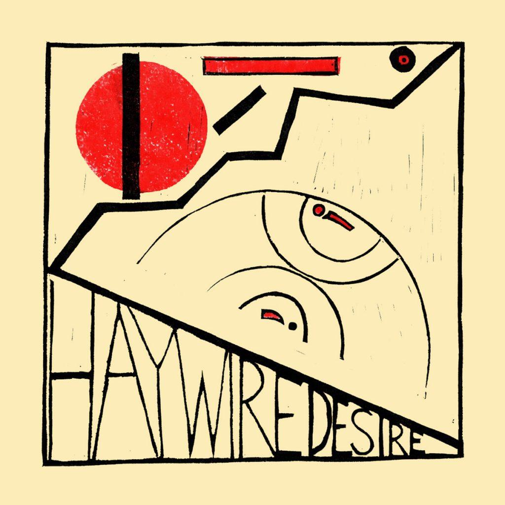 haywire desire - 2019 - sa scena sarda