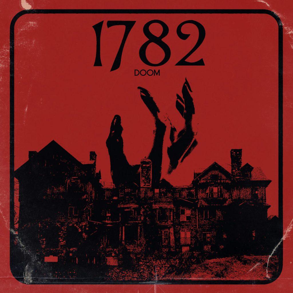 1782 - doom - electric valley records - heavy psych sound - sa scena sarda - doom - 2019