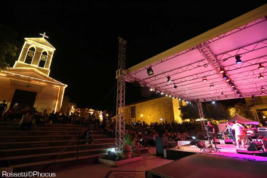 ai confini tra sardegna e jazz - sant'anna arresi - 2019 - palo sodde - sa scena sarda - luciano rossetti