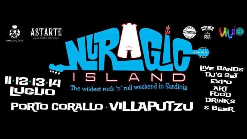nuragic island - villaputzu - sa scena sarda - 2019
