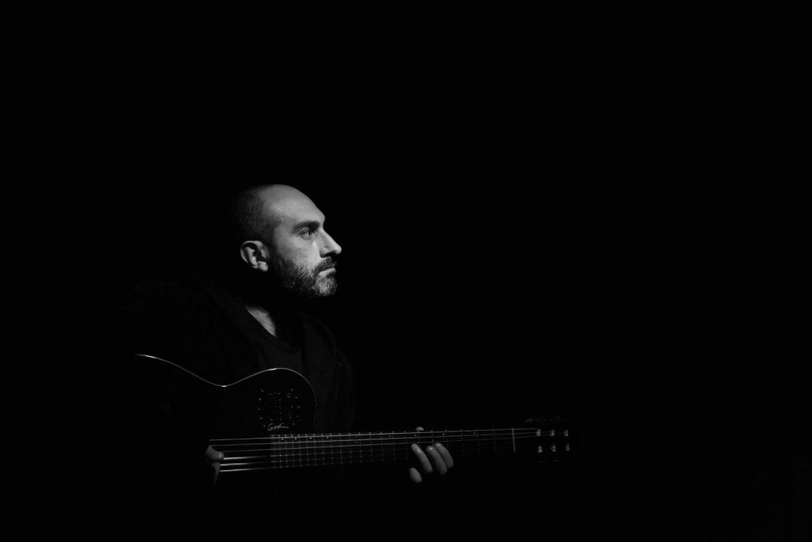 Ucronie - Andrea Congia - Dietrich Steinbech - intervista - Daniele Mei - Sa Scena Sarda - 2019