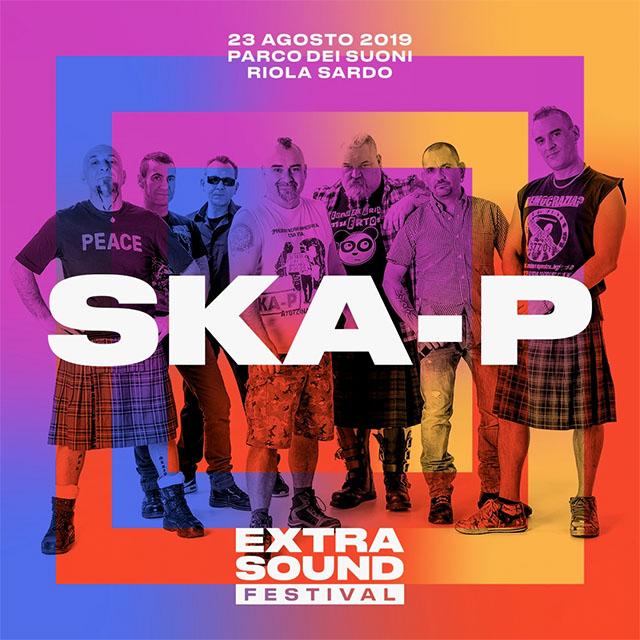 extrasound festival - riola sardo - parco dei suoni - ska-p - roy paci - davide merlini - 2019 - sa scena sarda