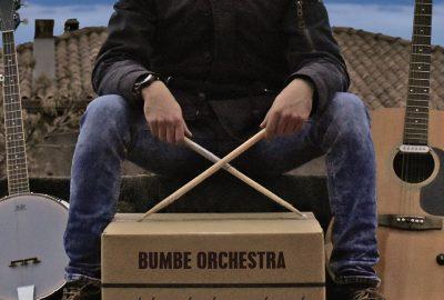 bumbe orchestra - sa scena sarda - 2019