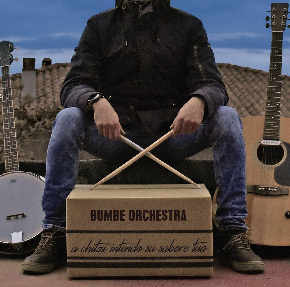 bumbe orchestra - 6 agosto - sa scena sarda - 2019