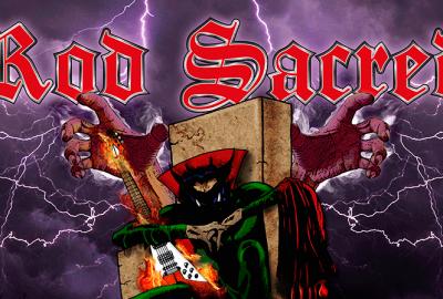 rod sacred - sa scena sarda - 2019