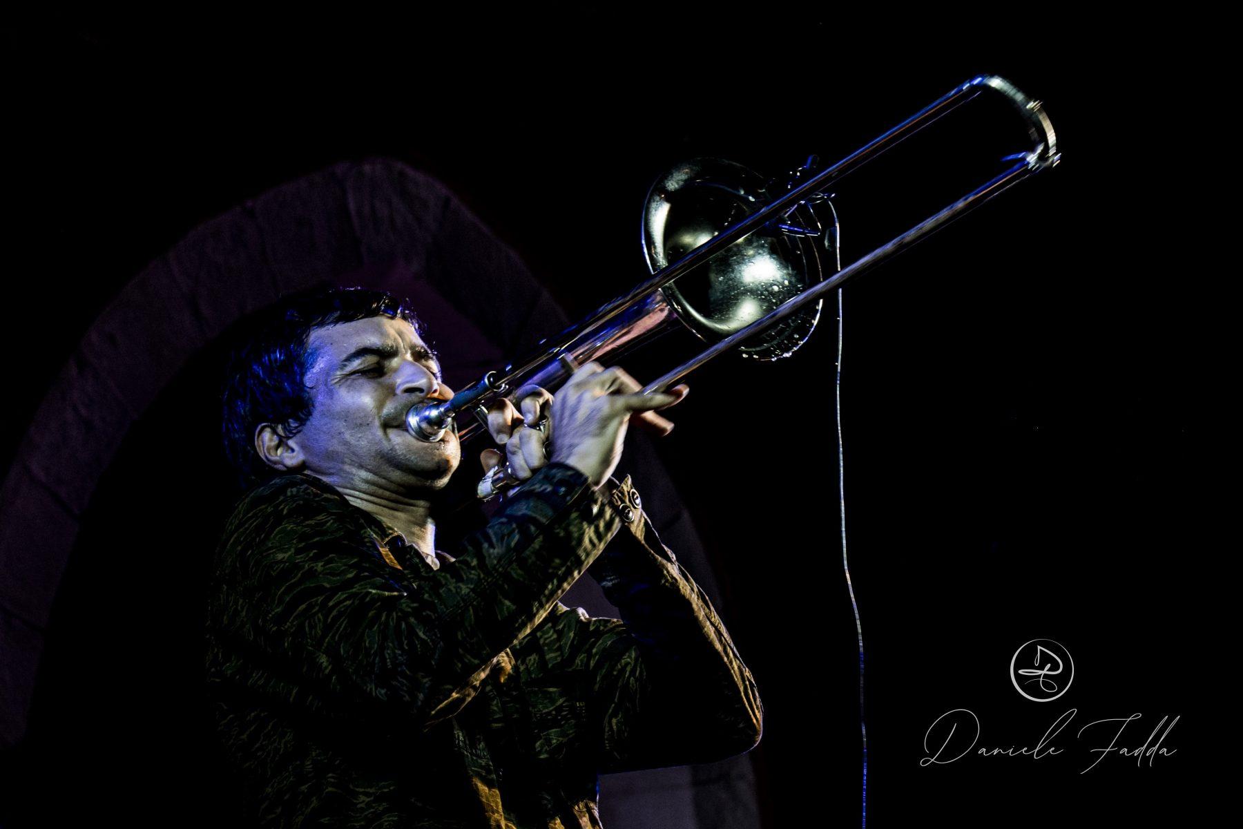 Forma e Poesia nel Jazz - Daniele Fadda - Petrella-Mirra Duo - report - 2019 - Simone La Croce - Luca Garau - Sa Scena Sarda
