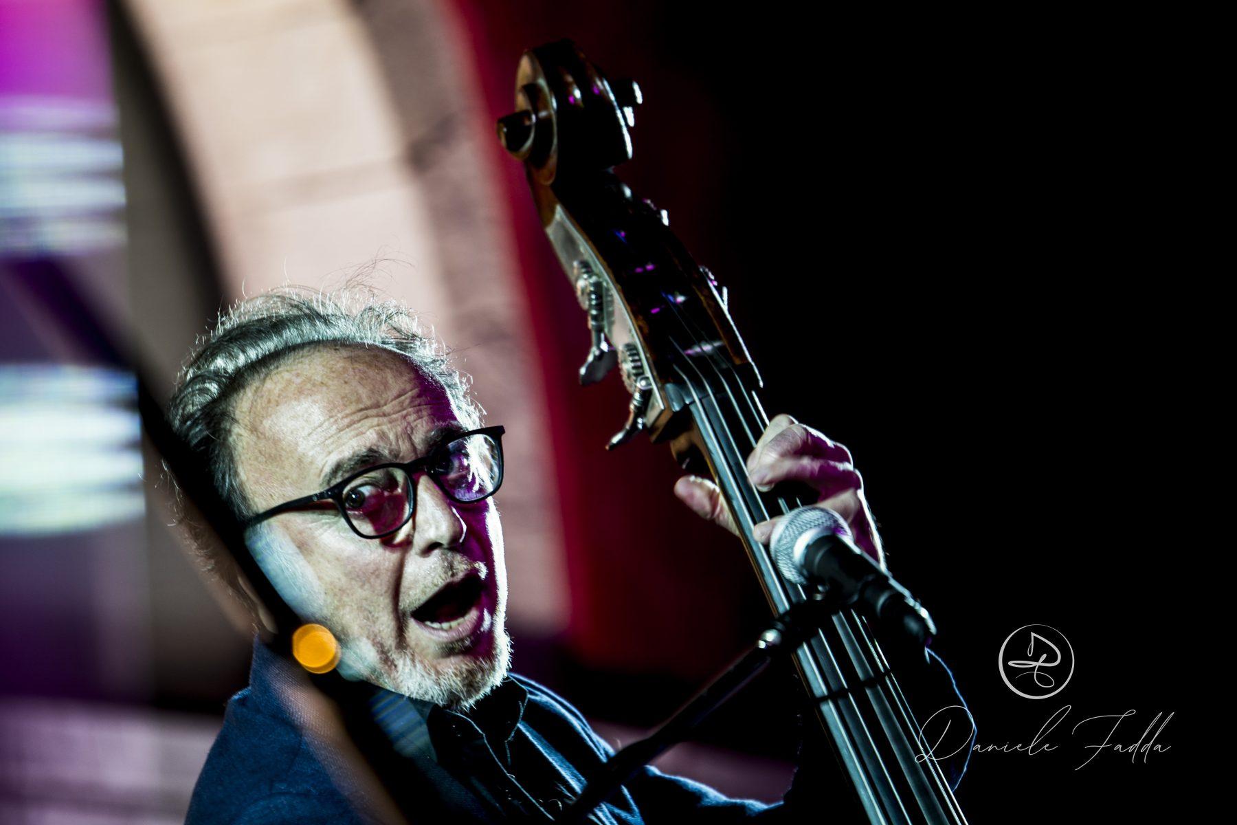 Forma e Poesia nel Jazz - Daniele Fadda - Stefano Di Battista Quartet - report - 2019 - Simone La Croce - Luca Garau - Sa Scena Sarda