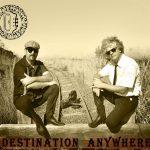 Paolo Demontis - Corrado Cuboni - Destination Anywhere - blues - cagliari - sa scena sarda - 2019 - green studio music