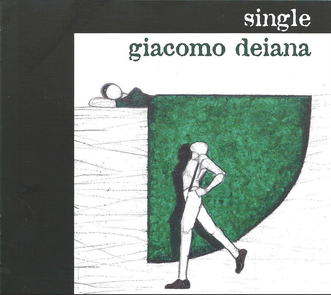 giacomo deiana - single - radici music records - sa scena sarda - 2019