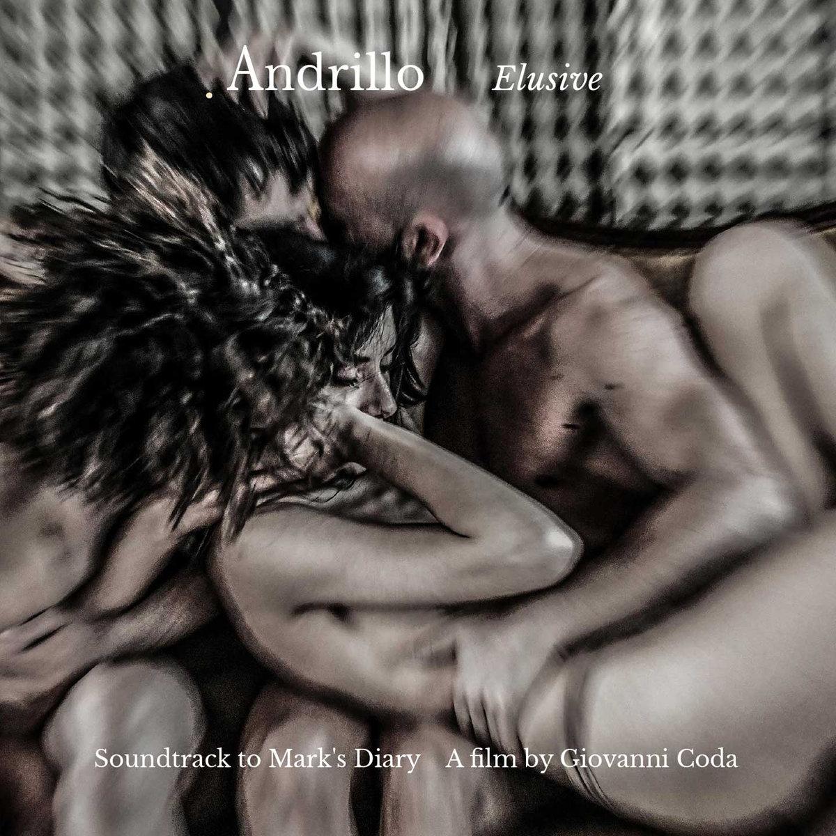 Andrea andrillo - songs to mark's diary - mark's diary - cantautore - cagliari - sa scena sarda - 2019 - radici records