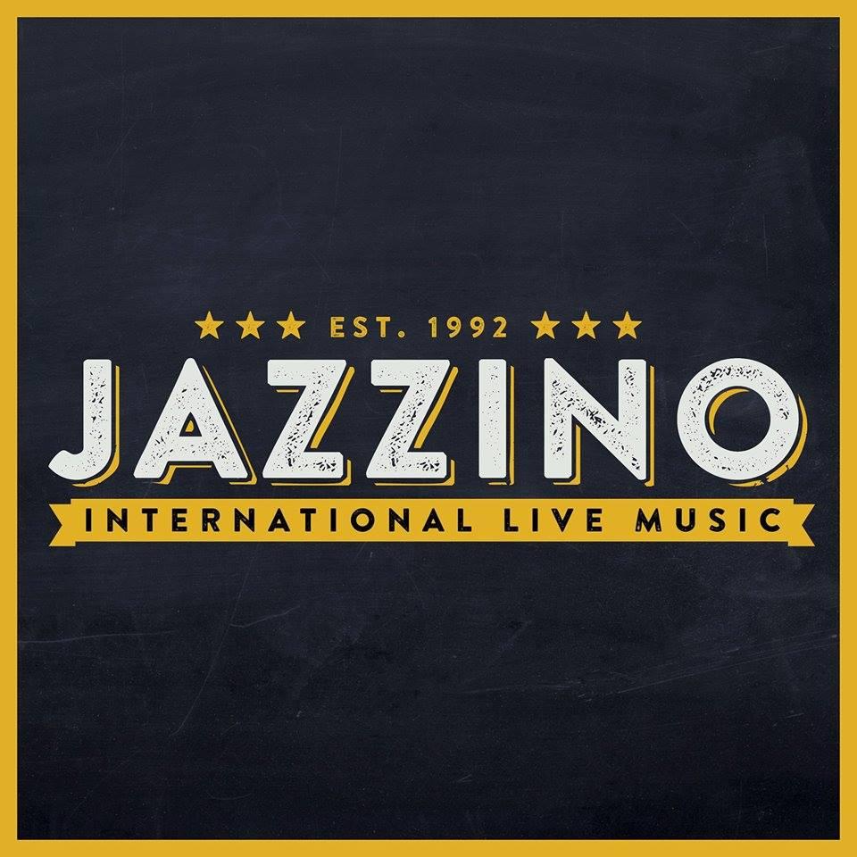 jazzino - cagliari - logo