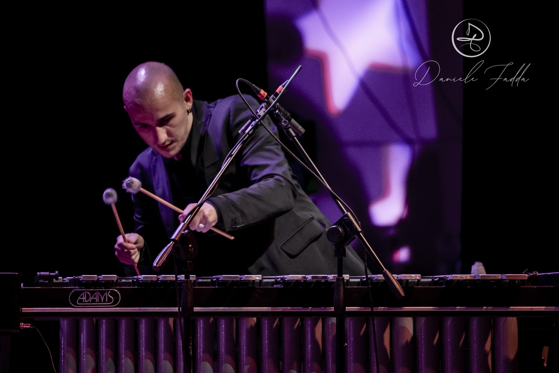 European Jazz Expo - The Italian Jazz Quartet - Daniele Fadda - 2019 - Sa Scena Sarda - 2 Novembre