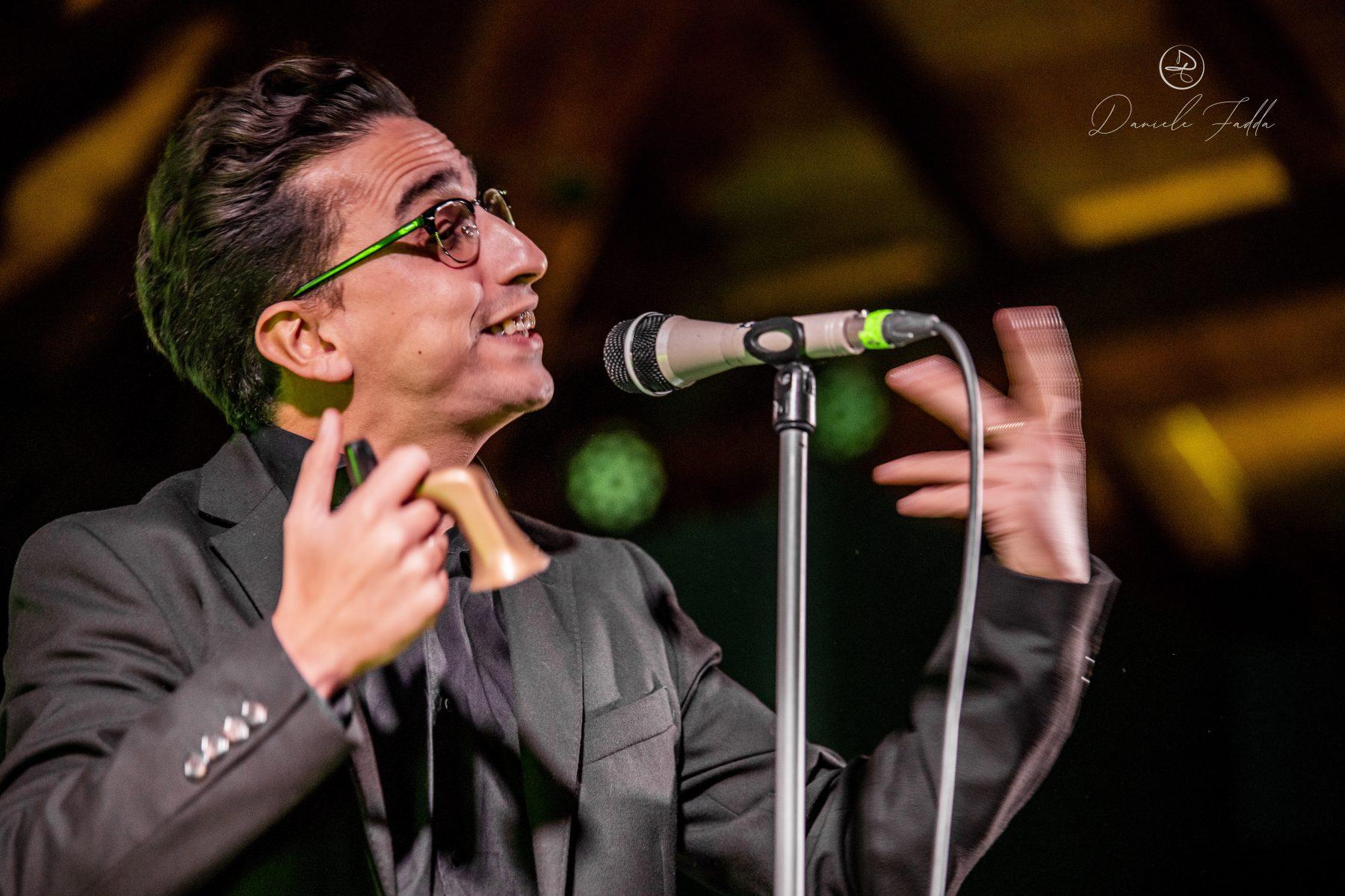 kme - live report - la città di notte - daniele fadda - sa scena sarda - 2019 - karel music expo