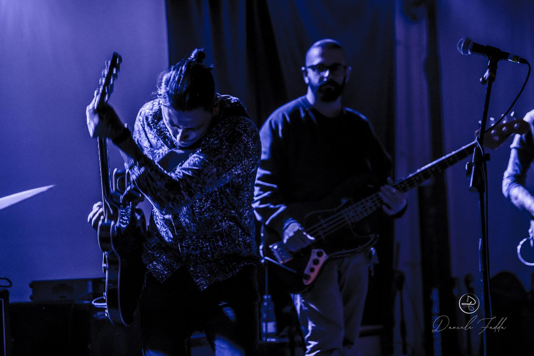 kme - live report - la pioggia - daniele fadda - sa scena sarda - 2019 - karel music expo