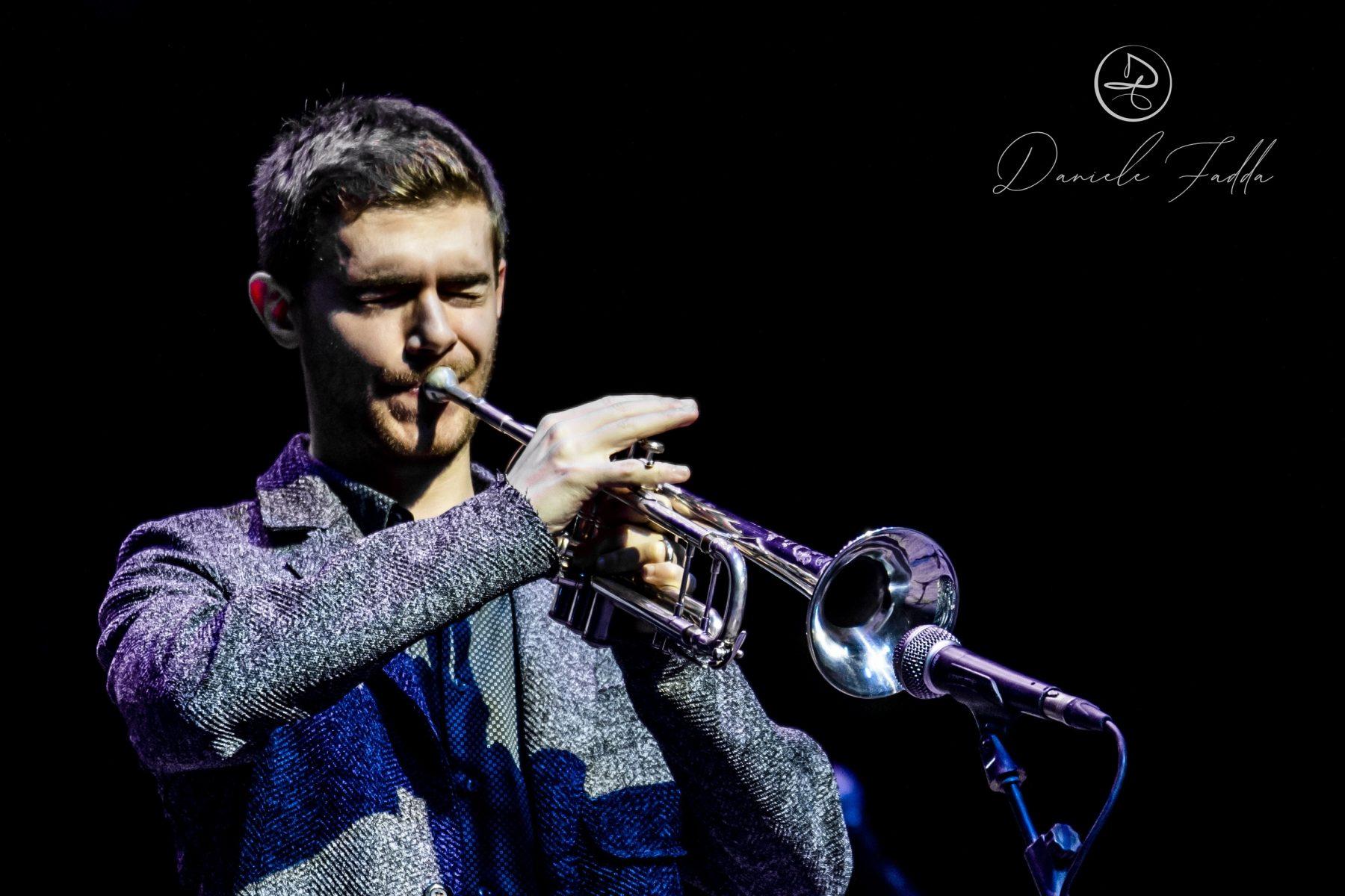 European Jazz Expo - Growin' Jazz - Daniele Fadda - 2019 - Sa Scena Sarda - 2 Novembre