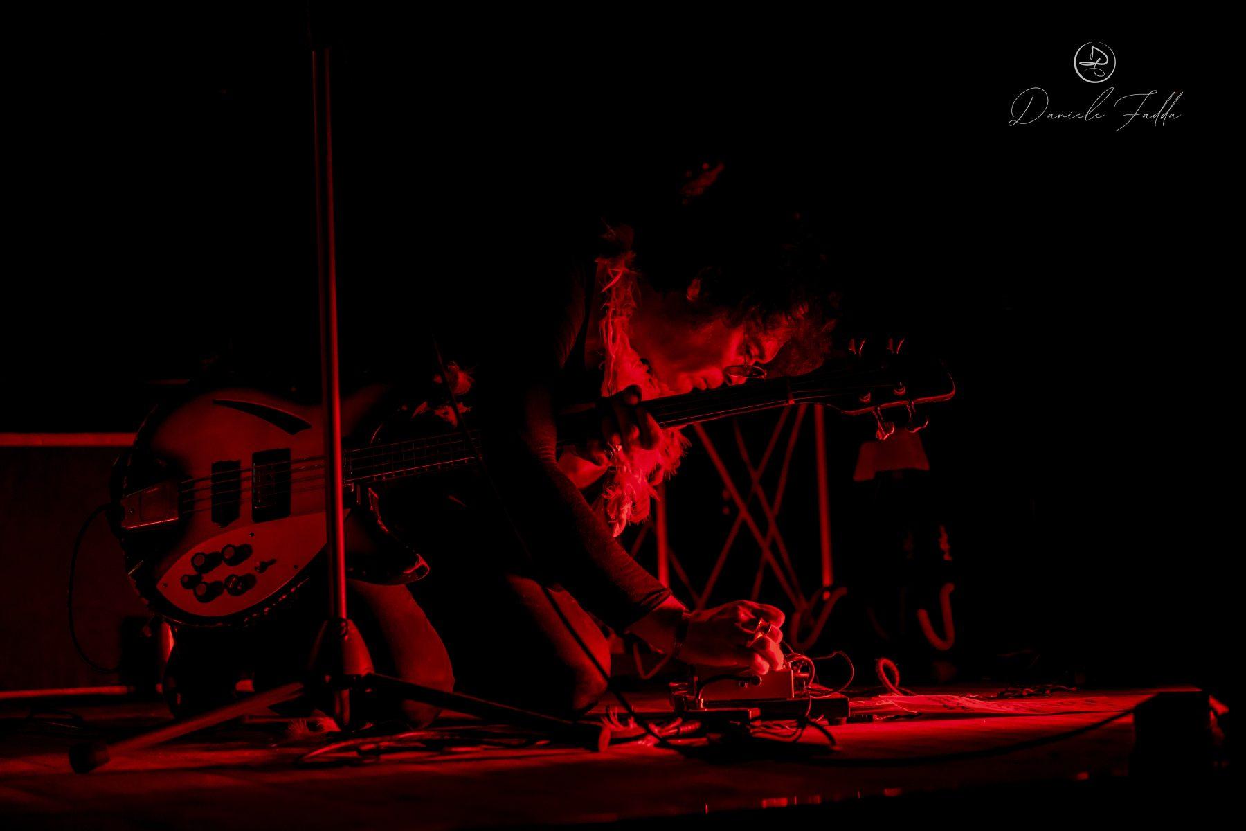 kme - live report - the winstons - daniele fadda - sa scena sarda - 2019 - karel music expo