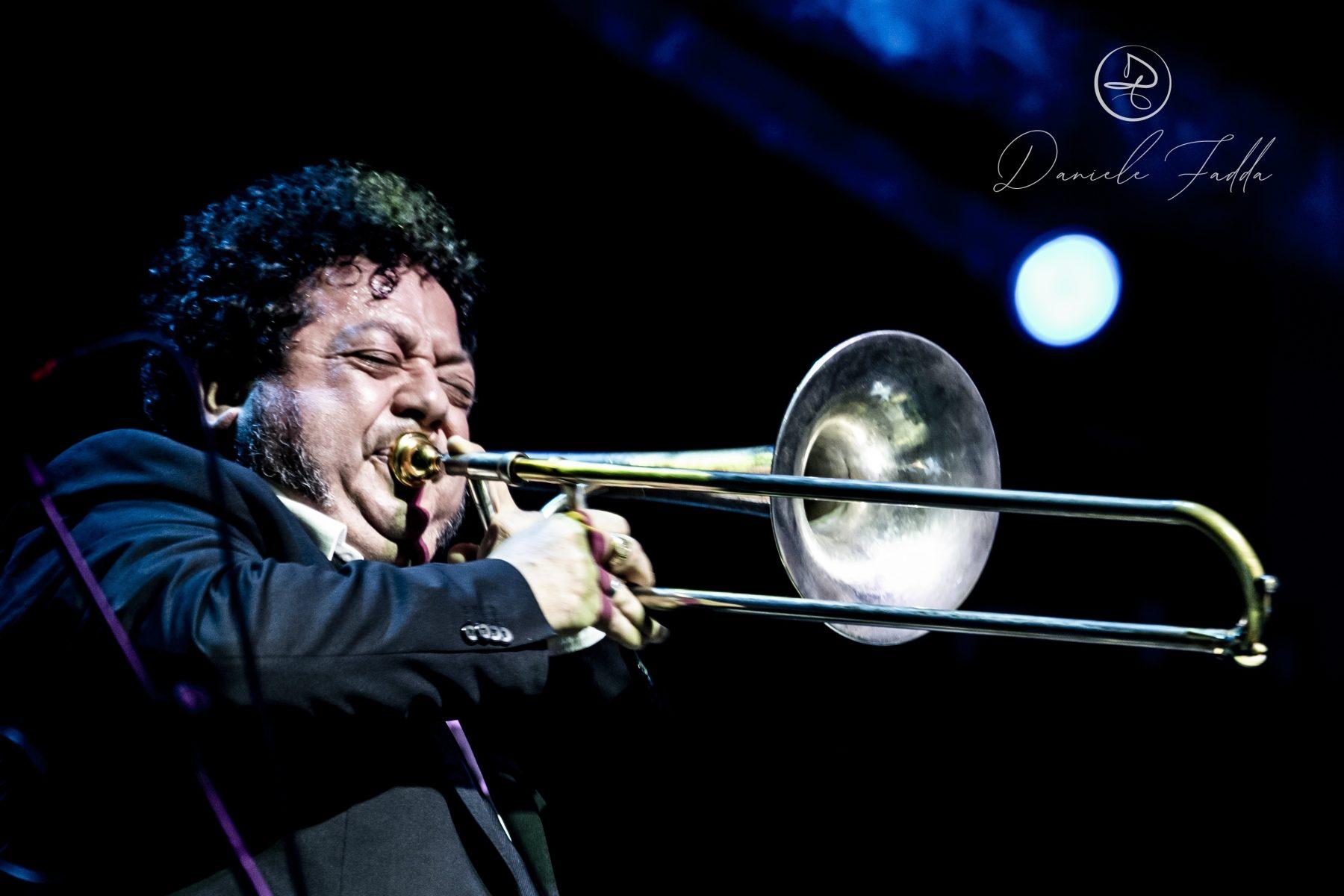 European Jazz Expo - Gavino Murgia - Gavino Murgia Quartet - Daniele Fadda - 2019 - Sa Scena Sarda
