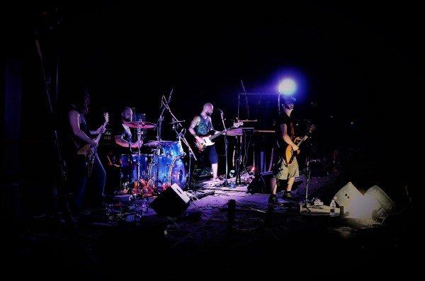 elepharmers - erebus - live - 2017 - sa scena sarda