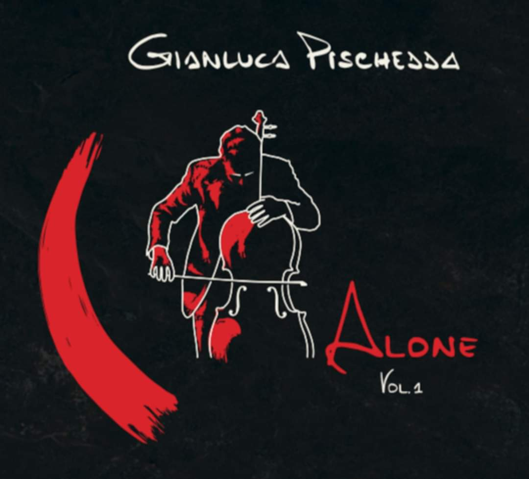Gianluca Pischedda - Alone - Volume 1 - Bandcamp - player - 2019 - Sa Scena Sarda