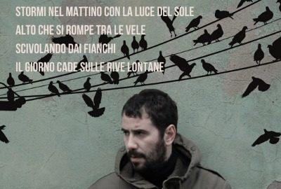 Stormi - Iosonouncane - live - lanificio25 - napoli -2016 - die - trovarobato - universal music italia - sa scena sarda