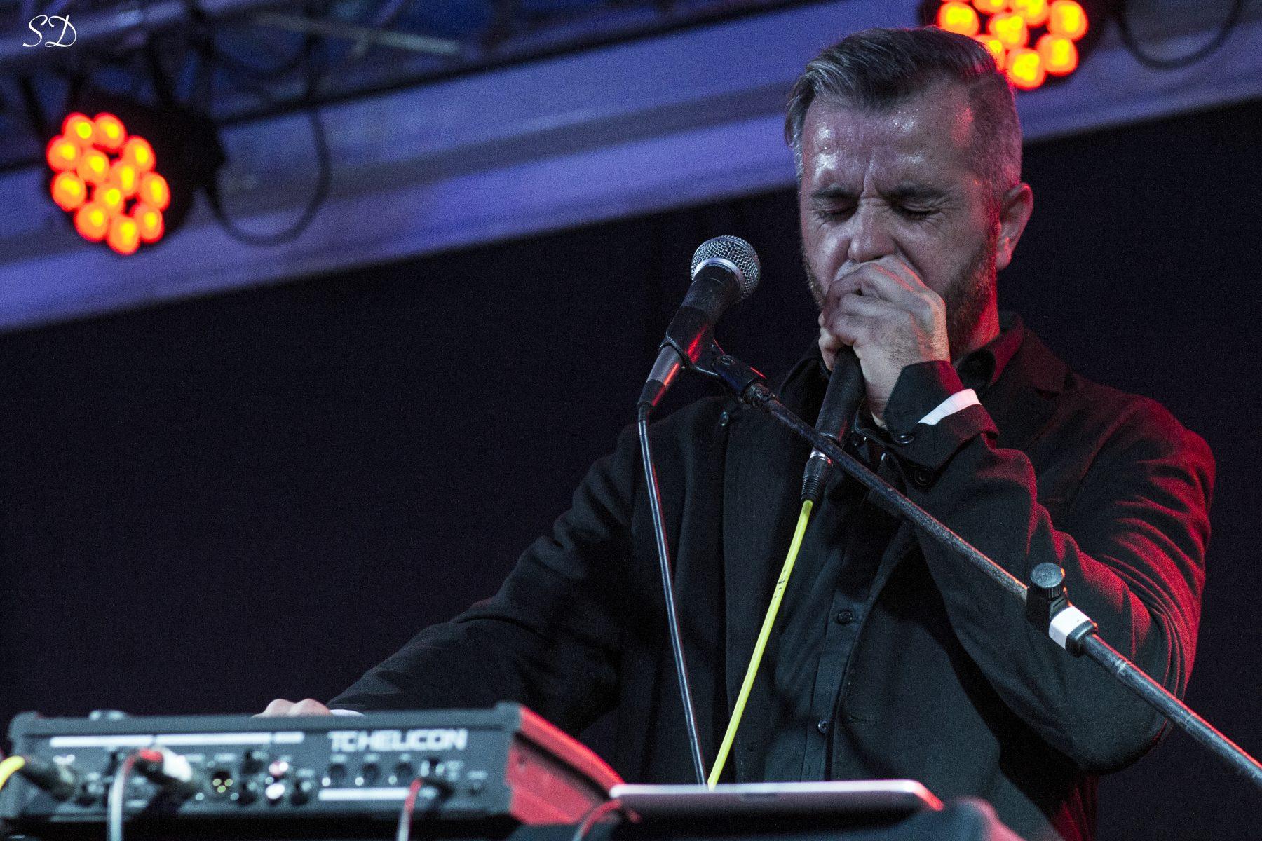 kme - live report - nunc - stefania desotgiu - sa scena sarda - 2019 - karel music expo