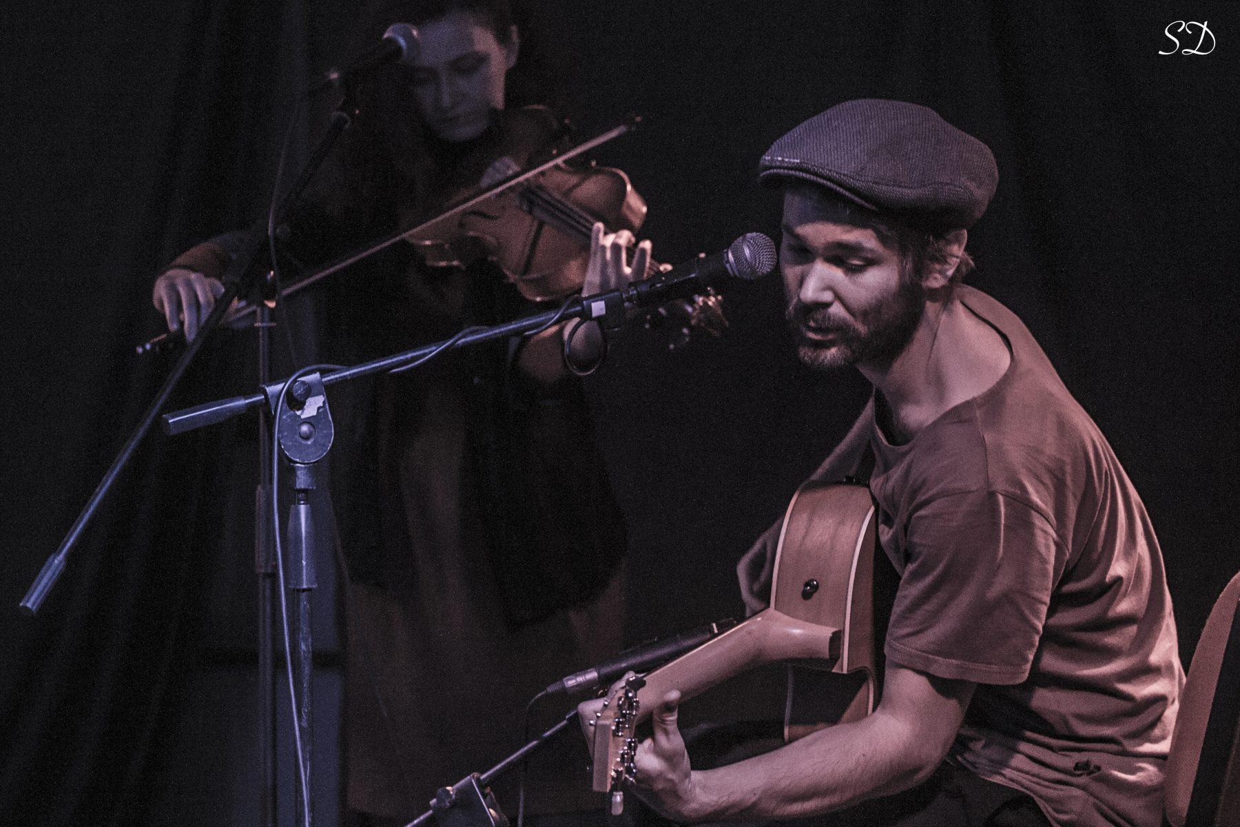 kme - live report - alpine dweller - stefania desotgiu - sa scena sarda - 2019 - karel music expo