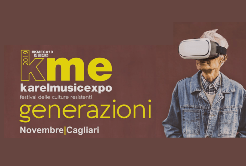 karel music expo - cagliari - sa scena sarda - 2019