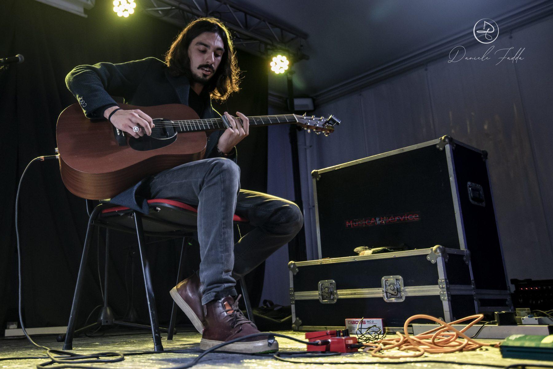 kme - live report - la luna - daniele fadda - sa scena sarda - 2019 - karel music expo