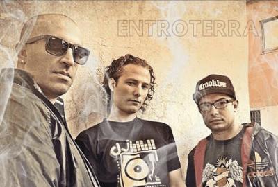 entroterra - bidda style - sa scena sarda - retromania - video - 2019
