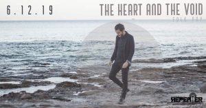 Repeater - The Heart and The Void - Enrico Spanu - Old Square Pub - Cagliari - 6 dicembre 2019 - eventi - 2019 - Sa Scena Sarda