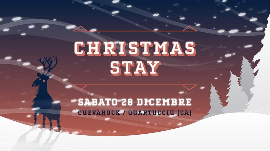 CHRISTMAS STAY - 2019 - SA SCENA SARDA